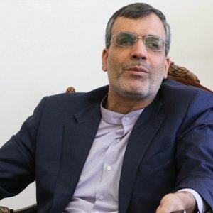 Hossein Jaberi Ansari