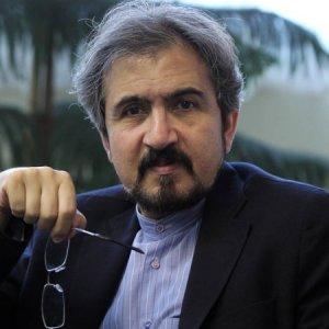Tehran Cautiously Welcomes EU Resolution