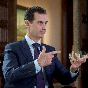 Assad's Amnesty for Aleppo Militants