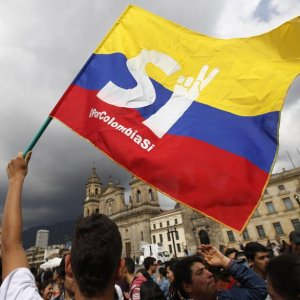 3 Colombian Presidents, FARC to Renegotiate Peace Deal