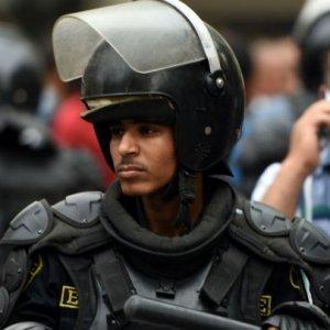 Egypt's Interior Ministry Kills  2 Muslim Brotherhood Leaders