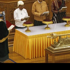 Myanmar Repeals  Anti-Dissent Law
