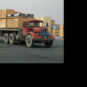 Exports Via Mehran Border Up