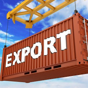 8-Month Exports to US Rise