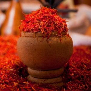 India and China have set a 30% tariff on saffron imports from Iran.