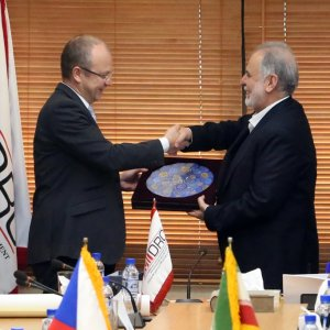 Czech Firms Eager to Enter Iranian Mining Sector