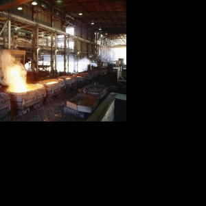 DRI, Semi-Finished Steel Offer Best Value for Iranian Exports