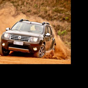 The Renault Duster is slated to be produced in Iran by 2018.