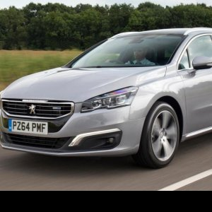 IKCO Plans to Bring Peugeot 508
