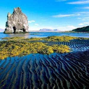 Scotland, Iceland in Tourism Linkup