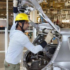 India Composite PMI Falls