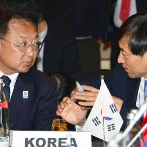 South Korea Rate Policy Haunts Financial Market