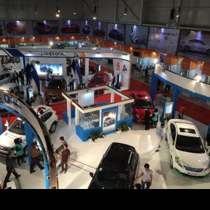 Iran Auto Show Slated for Feb.