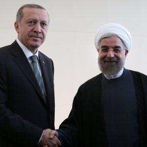 Iran-Turkey Trade to Hit $30b