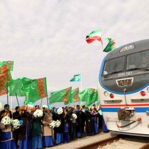 North-South Transport Corridor Opens