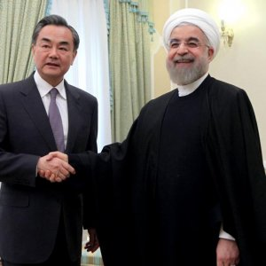 Tehran Ties China's Foreign Policy Priority