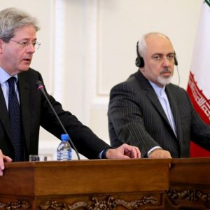 Tehran, Rome Share Interests in Middle East