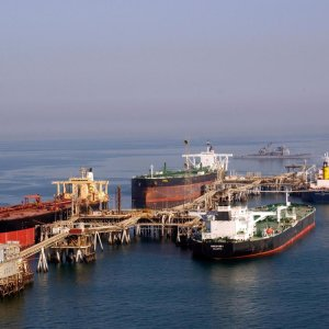 March Oil Exports to  India at 5-Year High
