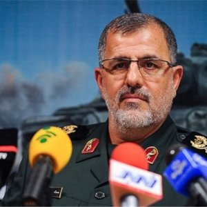 IRGC Ground Forces to Hold Drills