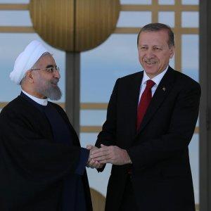 Turkey Urges Joint Effort Against Terrorism, Sectarianism