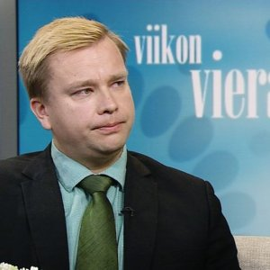 Finnish MPs  to Visit