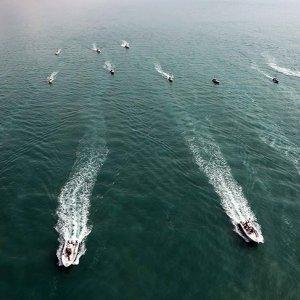 IRGC to Mass Produce New Speedboat