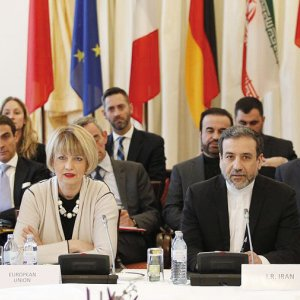 JCPOA Commission to Meet in Vienna