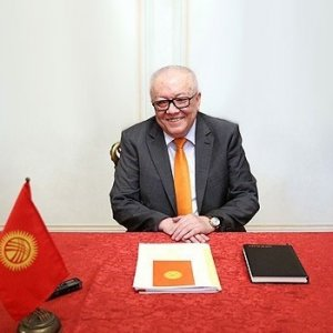 Kyrgyzstan Backing  Iran's SCO Membership