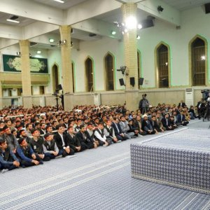 Leader Defends Hezbollah Against OIC Charges