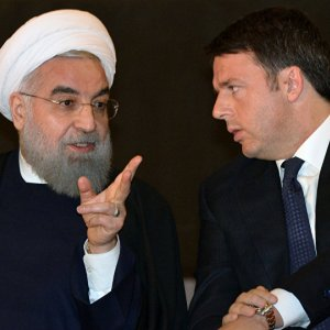 Positive Outlook for Tehran-Rome Ties