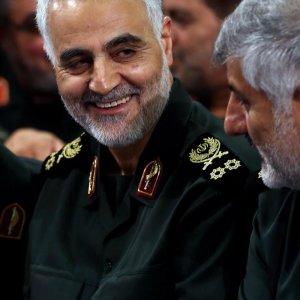 General Defends Iran's Regional Performance