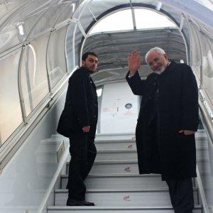 Zarif to Visit UN