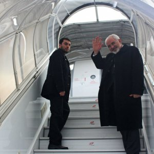 Zarif to Embark on Asia-Pacific Tour