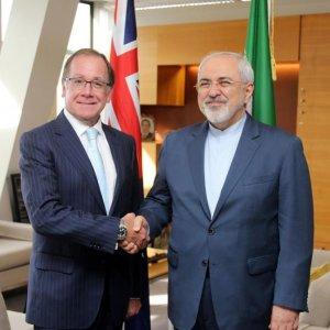Time to Refresh Tehran-Wellington Ties