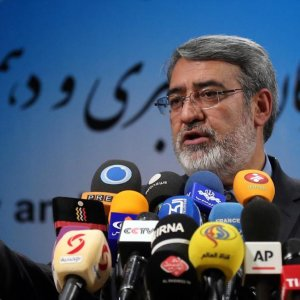 Tehran's Election Results Finalized