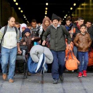 Turkey Sending Syrians Back to War Zone