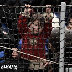 Asylum Seekers in EU Doubled in 2015