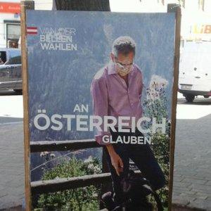 Austrians Vote  for New President