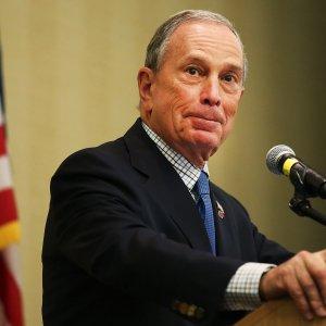 Bloomberg Will Not Run for Presidency