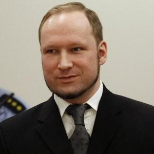 Norway Killer Breivik Sues Over Human Rights