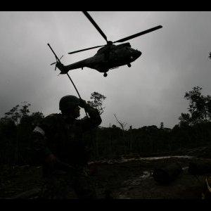 22 Killed in Ecuador Plane Crash