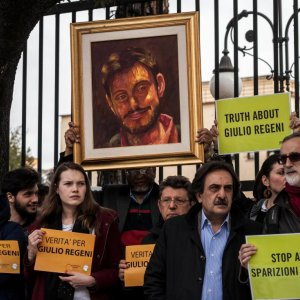 Italian Student Murdered for Probing Sisi's Egypt
