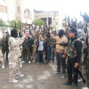 IS Uses Mustard Gas in  Deir Zor Airport Attack