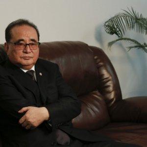 N. Korea Proposal on Halting Nuke Tests Dismissed