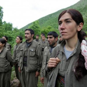 PKK Warns Turkey of Intensifying Long Fight