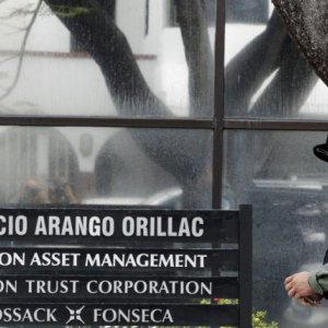 Panama Raids Offices of Mossack Fonseca Law Firm