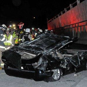 Powerful Quake Kills 77 in Ecuador