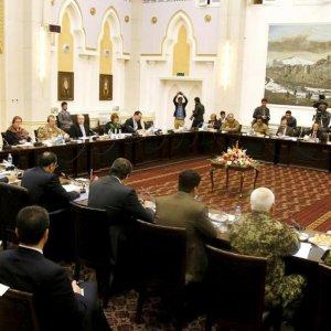"Taliban Reject ""Futile"" Peace Talks"