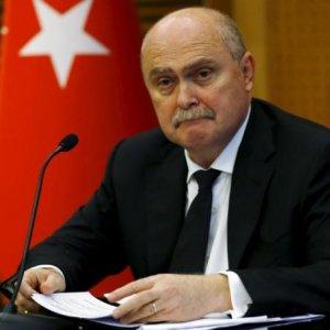 Turkey, Israel Move to Restore Ties