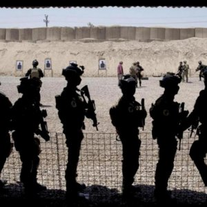 US Weighs Sending More Special Forces to Syria